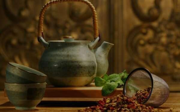 curso de tea blender online