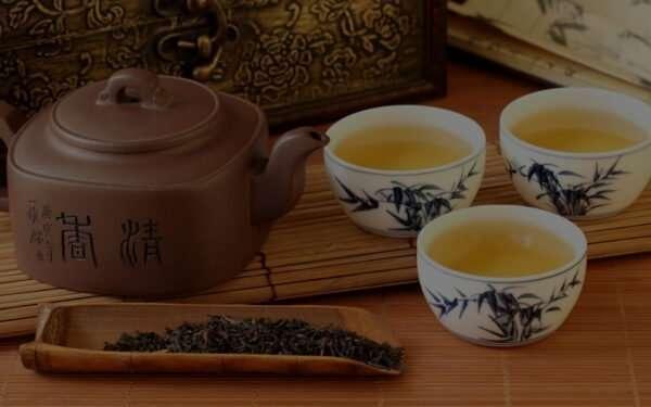 curso de tea sommelier online