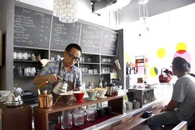 cafeterias de especialidad en buenos aires
