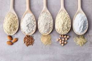 como se clasifican los diferentes tipos de harina